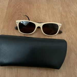 Ray band sunglasses